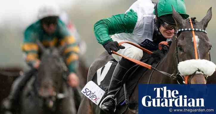 Talking Horses: Vinndication to stake Gold Cup claim in Charlie Hall Chase
