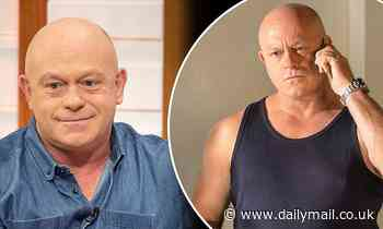 Ross Kemp says Grant Mitchell's EastEnders return 'up to the BBC'