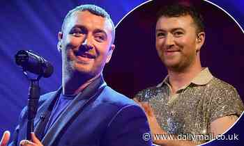 Sam Smith reveals they're open to dating a man, woman or a non-binary person