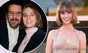 Maya Hawke to star in the Beatles-centric comedy Revolver with her dad Ethan Hawke