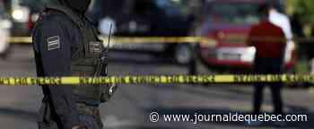 Mexique: assassinat d'un journaliste, le sixième en 2020