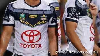 Cowboys respond after accusations NRL ignored explosive sex, drug claims relating to airport tryst