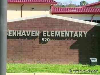 Hundreds of Harnett students, school staff either infected with coronavirus or in quarantine