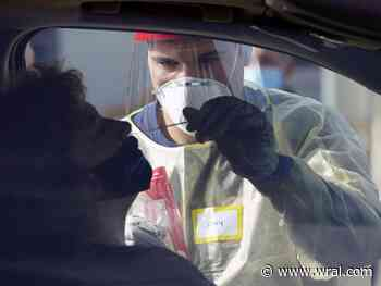 Poll: Resurgent virus alarms NC residents