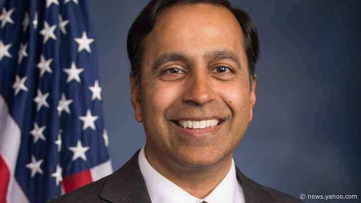 Trump administration attempted to direct $250 million in taxpayer funds for re-election campaign, Krishnamoorthi says