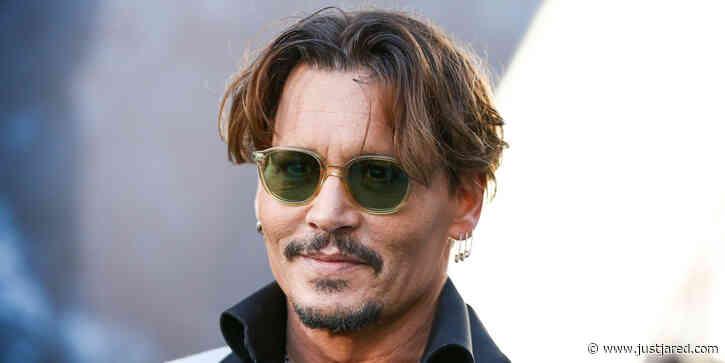 Johnny Depp's Upcoming Drama Movie 'Minamata' Opening in February