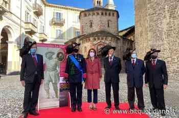 """Biella. Con Alessandro La Marmora nasce """"Sartoria Turistica"""", il progetto che fa rivivere i personaggi storici del territorio - Bit Quotidiano"""