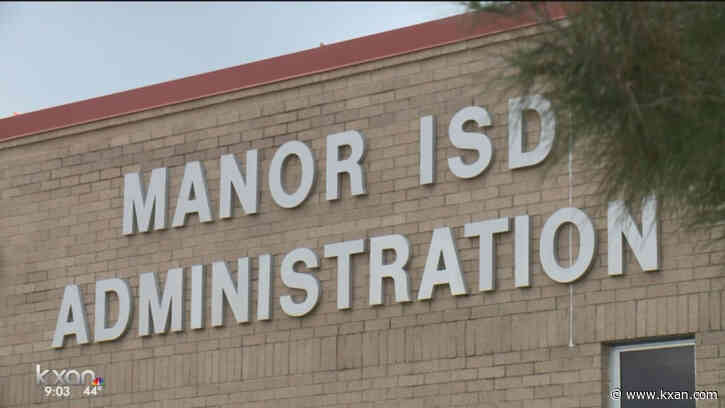 Manor ISD temporarily shuts down elementary school after staff member tests positive for COVID-19
