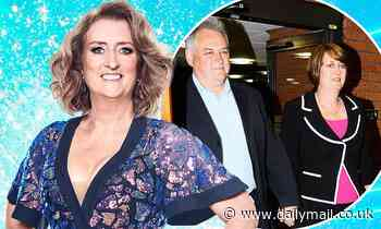 Strictly's Jacqui Smith talks embracing the 'real' her after ending her 33-year marriage