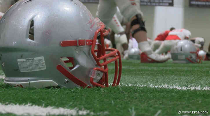 Sports Desk: UNM Football will relocate to Nevada after season opener