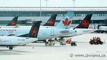 Air Canada faces potential class-action lawsuits in U.S. over ticket refunds