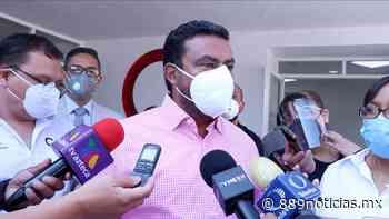 Endurecerán medidas sanitarias en Coacalco para evitar contagios por COVID 19 - 88.9 Noticias