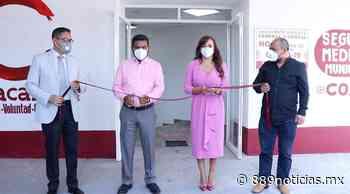 Llama Coacalco a no pedir calaverita porque niños y jóvenes también se enferman de COVID - 88.9 Noticias