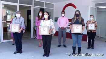 En Coacalco, donan prótesis mamarias a mujeres que han padecido cáncer de mama - Milenio