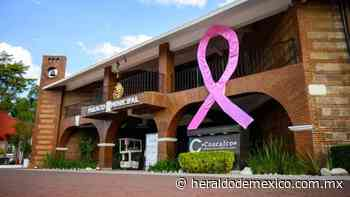 Donan prótesis mamarias en Coacalco - El Heraldo de México