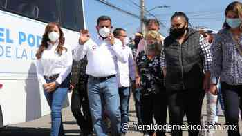 Gobierno de Coacalco donará prótesis mamarias - El Heraldo de México