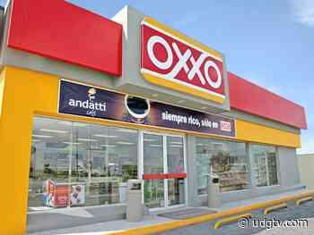 En El Grullo, Oxxos, kioskos y supermercados sí cerrarán el fin de semana; cancelarán licencias a quienes incumplan - UDG TV