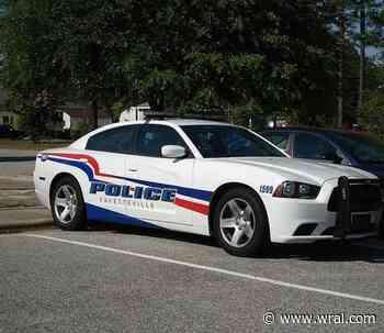 Pedestrian struck by vehicle, killed in Fayetteville