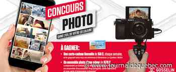 Concours photo DANS L'ŒIL DE VOTRE CELLULAIRE