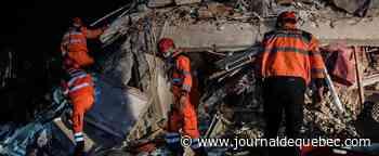Un puissant séisme fait au moins 26 morts en Turquie et Grèce