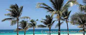 Ils quittent Saint-Augustin pour Punta Cana... malgré un test positif à la COVID-19