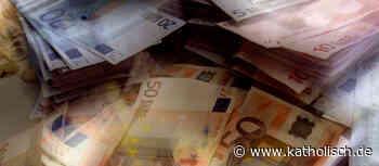 Warum floss vatikanisches Geld nach Australien? - katholisch.de - katholisch.de