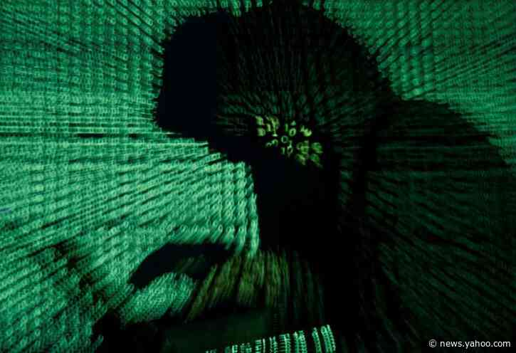 U.S. says Iranian hackers behind threatening emails accessed voter data
