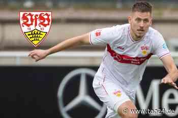 VfB Stuttgart muss gegen Schalke erneut auf Waldemar Anton verzichten - TAG24