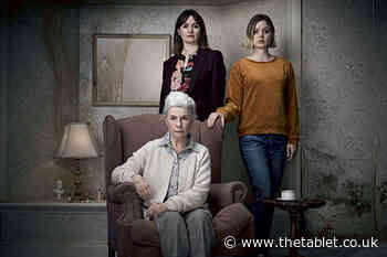 Fine performances from Emily Mortimer and Bella Heathcote in Natalie Erika James' debut Relic - The Tablet