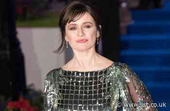 Emily Mortimer's terrible fears - The List