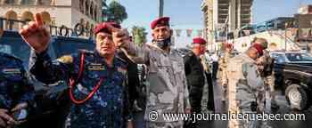 La place Tahrir, bastion de la révolte à Bagdad, rouverte à la circulation
