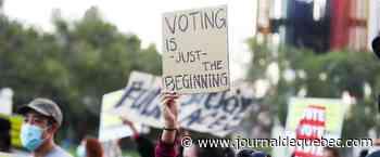 Élection présidentielle de mardi: les jeunes Américains ont beaucoup de pouvoir