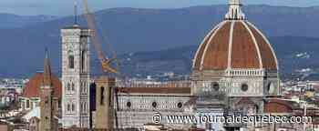 Italie/virus : heurts à Florence entre manifestants et police