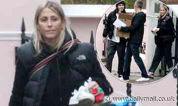 Nicole Appleton moves out of £4M marital home she shared with ex Liam Gallagher