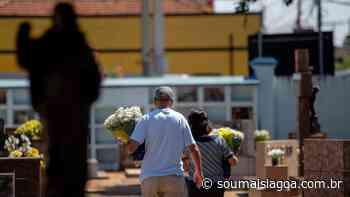 Prefeitura de Lagoa da Prata divulga orientações para visitas aos cemitérios no Dia de Finados - Sou Mais Lagoa