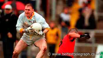 It's just like old times as the Ulster Championship begins with no room for error