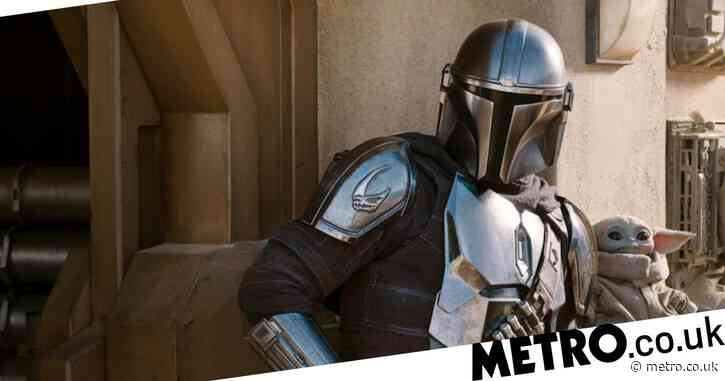 The Mandalorian season 2: Who was the mysterious character at the end of the first episode?
