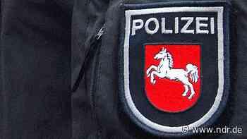 Neuenhaus: Polizist bei Einsatz verletzt - NDR.de
