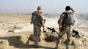 Exoskelette und Drogen: Sieht so der Krieg von morgen aus?