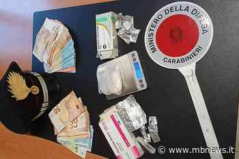 Bovisio Masciago, 60enne nascondeva la cocaina nelle scatole dei medicinali: arrestato - MBnews
