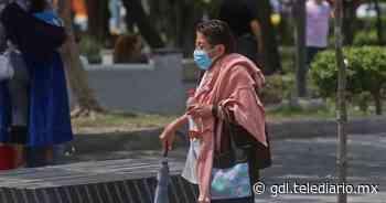 Zapotlanejo. En el vigésimo lugar en Jalisco, de casos confirmados de coronavirus - Telediario Guadalajara