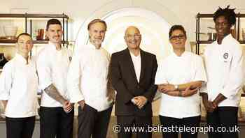 MasterChef: The Professionals teaser sees chefs compete in 'extraordinary times'
