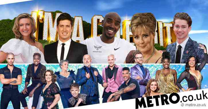 Can Strictly Come Dancing and I'm A Celebrity survive lockdown?
