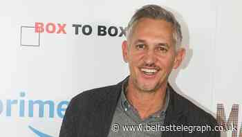 Gary Lineker: BBC boss 'perfectly happy' with how I go about my social media