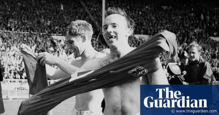 Nobby Stiles: A look back at the 'Toothless Tiger's' memorable life – video obituary