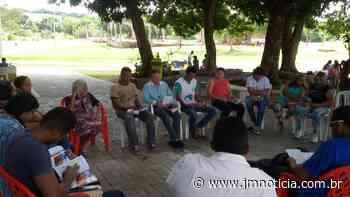 EBD ao livre quebra paradigmas em Araguaina-TO - JM NOTÍCIA2 - Jm notícia