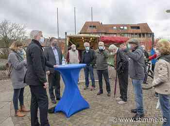 Projekt-Campus erregt die Gemüter in Bad Friedrichshall - STIMME.de - Heilbronner Stimme