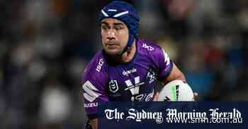 Warriors to make play for premiership-winning halfback as silly season begins