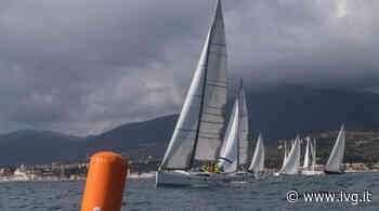 Campionato Invernale di Marina di Loano, disputate le prime due giornate della terza edizione - IVG.it