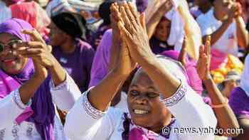 Tanzania elections: Main opposition parties demand fresh vote